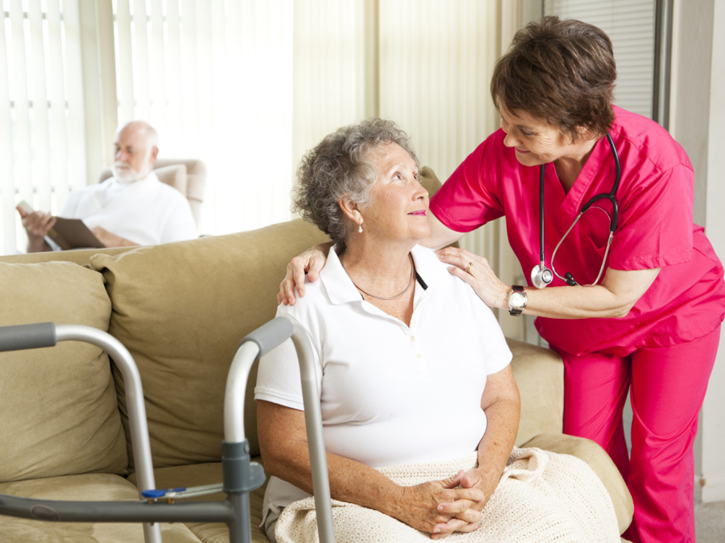 Find Skilled Nursing Care in Casper, Natrona, Converse, Laramie, and Johnson Counties and statewide in Wyoming